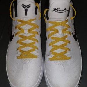 the best attitude 21121 e6e0b Nike Shoes - Men s Nike Kobe AD TB Promo Basketball Sneaker 942